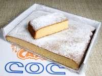 Biscuit Cassil 2 kg.