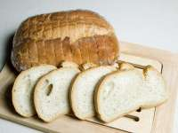 Cutted Bread ½ Kg