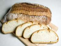 Cutted Bread 1 Kg